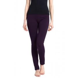 Atlantic-leggings - zwart