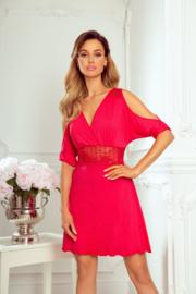 Eldar Bianca - sexy slipdress- rood