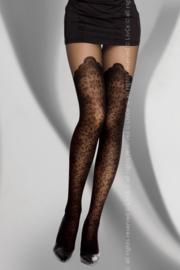 LivCo Corsetti Pascaline panty zwart - 2/S
