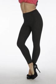 De Lafense-leggings - zwart