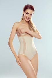 Eldar Viera stevig corrigerend hoge tailleslip nude (beige)