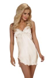 Beauty Night Shannon chemise - ecru