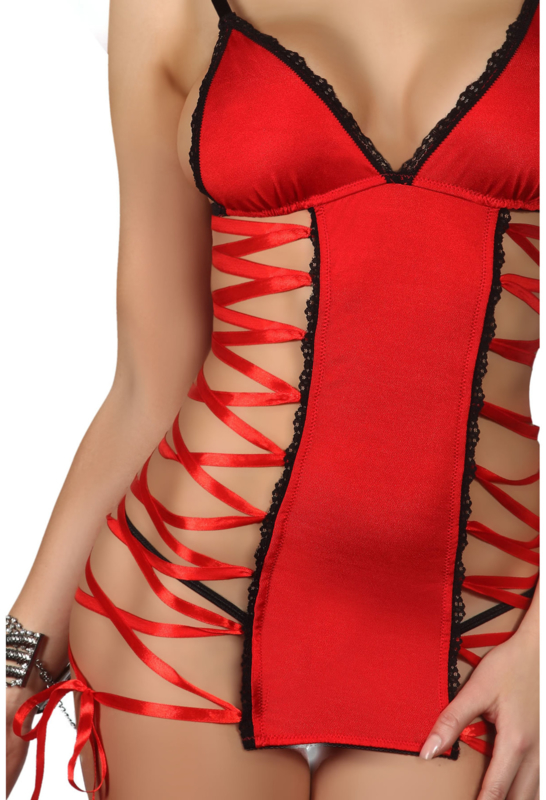 Beauty Night Anisha chemise  L/XL