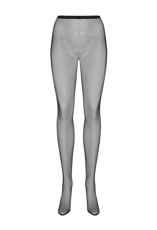 Obsessive Sexy visnet  panty - zwart