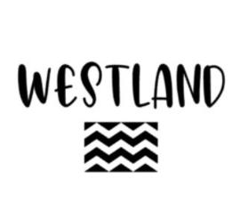 (auto)sticker Westland