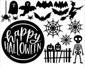 uitbreiding set Halloween