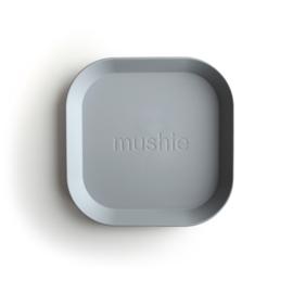 Mushie - Plates (2 pcs)