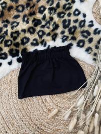 Paperbag - Zwart