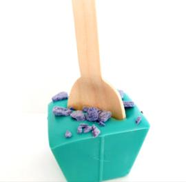 Don't feel blue spoon