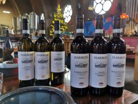 Wijncadeaupakket