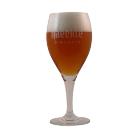 Naeckte Brouwers Glas - Tulp