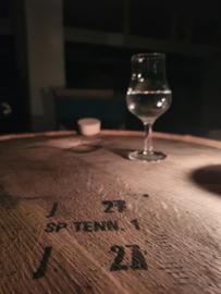 Naeckte Whisky - Pakket 1 - Intekenen voor 1 fles in 2024