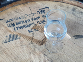 Naeckte peated Whisky - Pakket 1 - Intekenen voor 1 fles in 2025