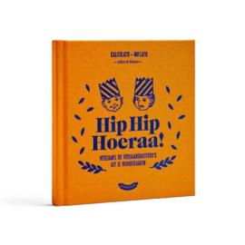 STRATIER - Hip hip hoera