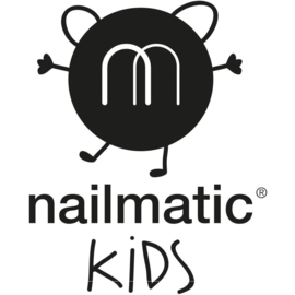 NAILMATIC -  MOUSSE PARTY AARDBEI