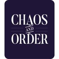 CHAOS & ORDER - ROK IFKE GEO