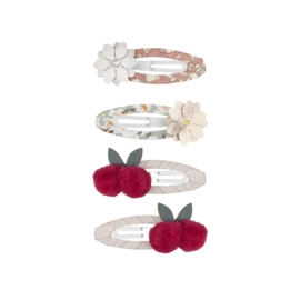 Cherries Clic-Clacs