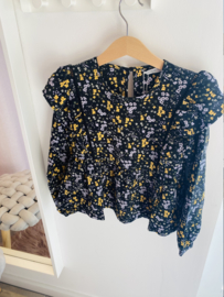 TIFFOSI - BLOUSE COLBY