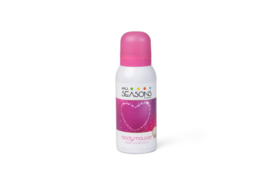 4 ALL SEASONS - BODY MOUSSE PINK LIMITED EDITION