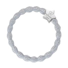ByEloise Metallic Silver Star