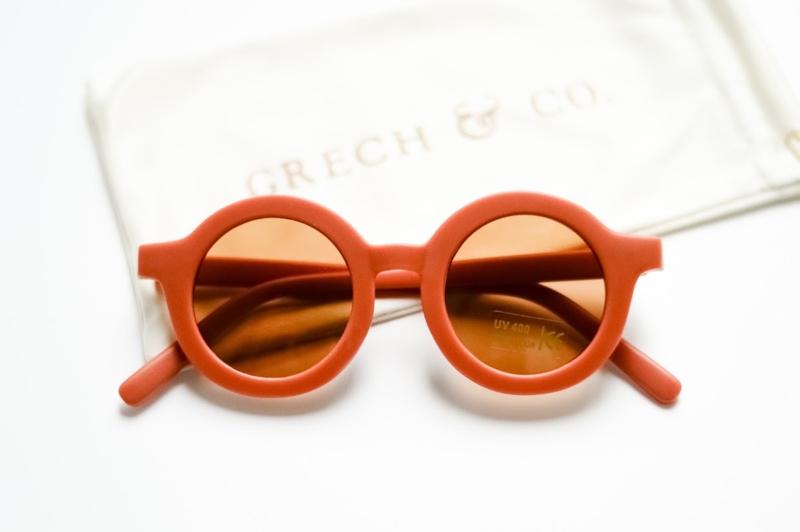 GRECH & CO - Rust
