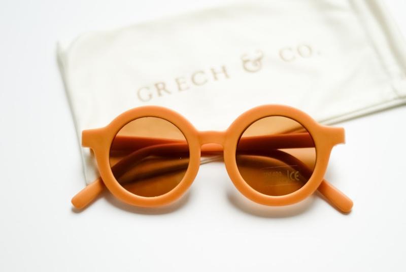 GRECH & CO - Golden