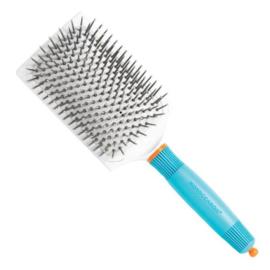 Moroccanoil Ionic + Paddle Brush W80