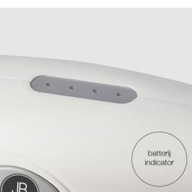 JBcurls Elektrische Mistverstuiver