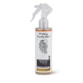 Pretty Curly Girl Protein Rose Water Refresh Spray 200ml