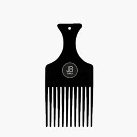 JB-curls Afro Haarkam