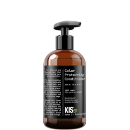 KIS Green Color Protection  Conditioner