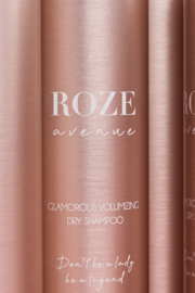 ROZE Avenue Glamorous Volumizing Dry Shampoo 250 ml