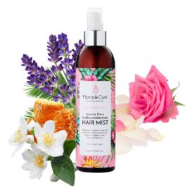 Flora & Curl Jasmine Oasis Hydration Hair Mist 250 ml