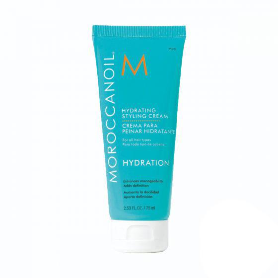 Moroccanoil Hydrating Styling Cream 75 ml