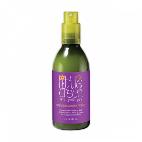 Little Green Conditioner hair detangler 240 ml