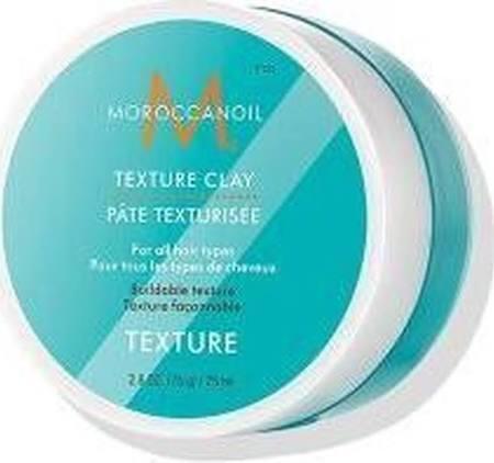Moroccanoil Texture Clay Haarwax