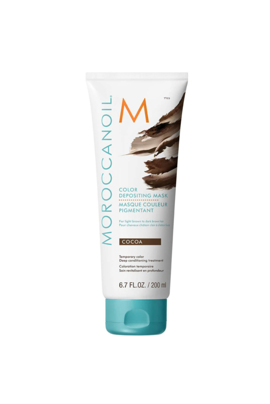 Moroccanoil Colour Depositing Mask Cacao