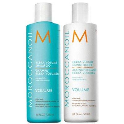 Moroccanoil Extra Volume Shampoo & Conditioner 250ml