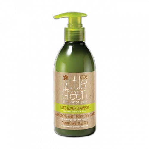 Little Green Lice Guard Shampoo 240 ml