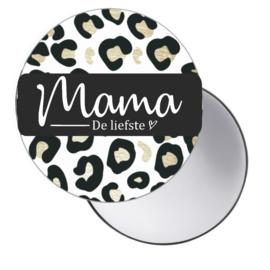 MAMA DE LIEFSTE | SPIEGELTJE