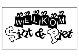 Uitbreiding  Welkom Sint & Piet