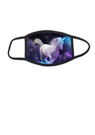 Mondkapje Unicorn