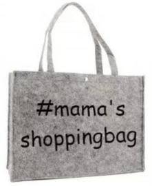 Viltentas- shopper- #mama's shoppingbag