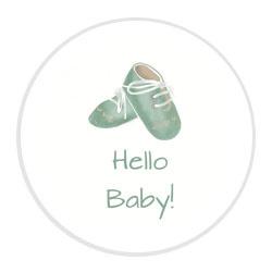 Hello baby | 24 stuks