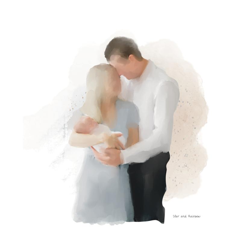 Art Illustratie