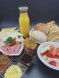 Ontbijt & brunch