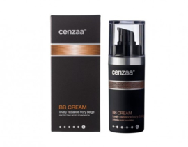 Cenzaa Lovely Radiance Ivory Beige 30 ml