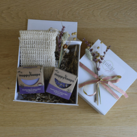 Giftbox Lavender Bliss (hair)