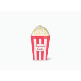 Popcorn sokken