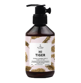 Hand lotion *hi tiger*